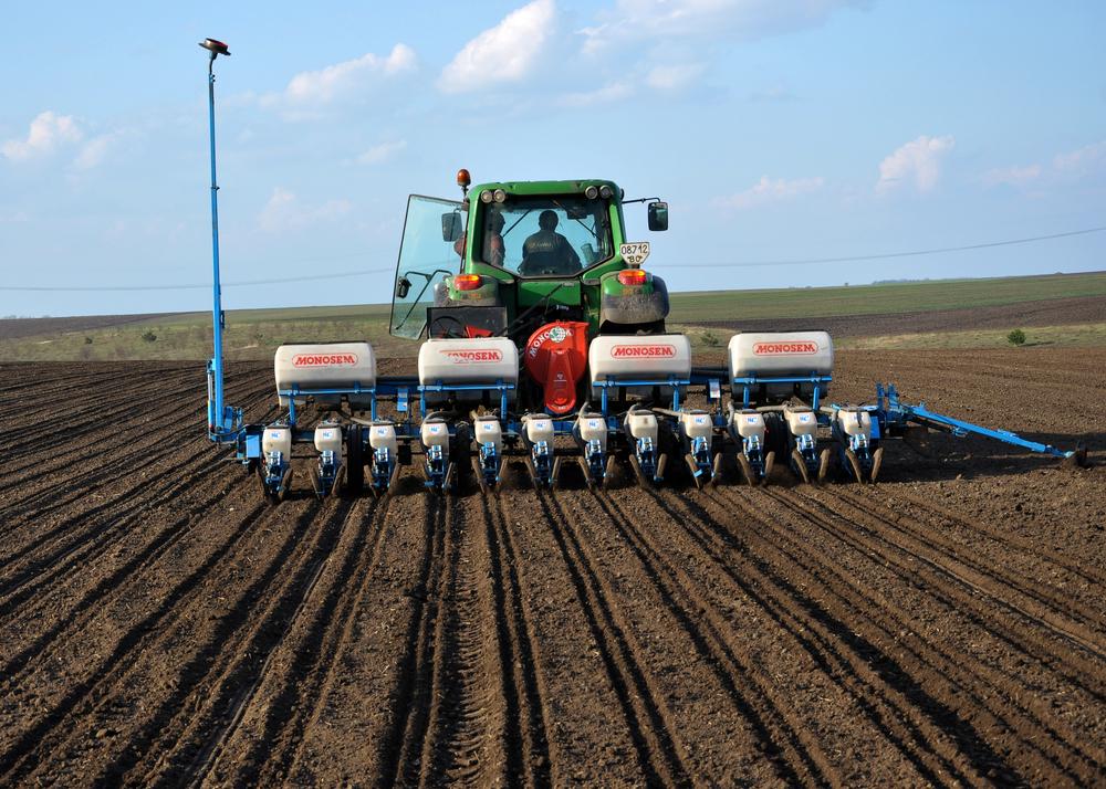 6 Precíziós szántóföldi növénytermesztés