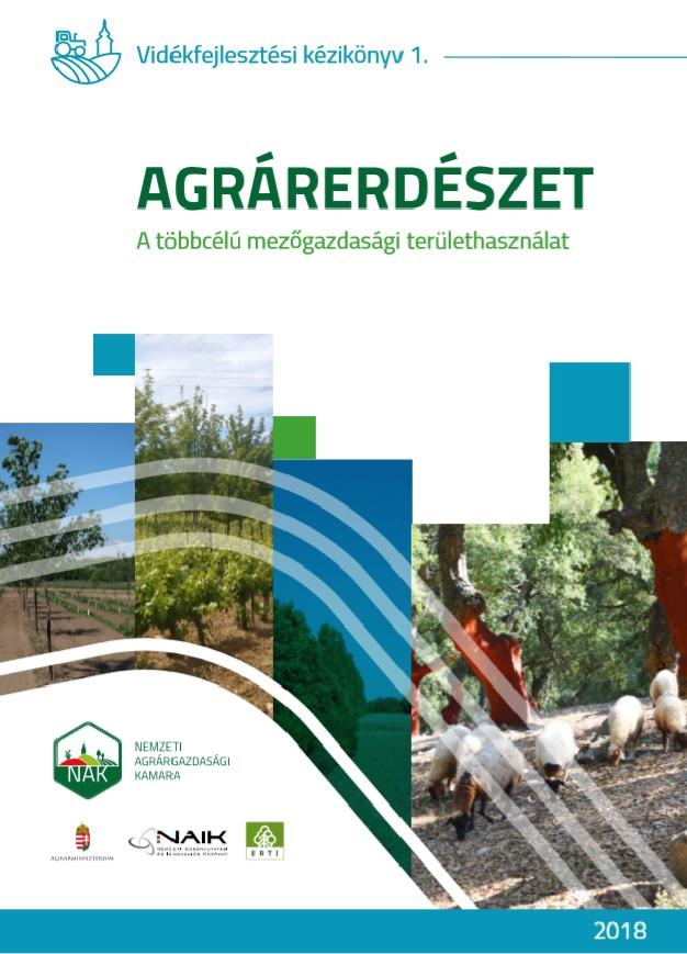 Agrárerdészet - A többcélú mezőgazdasági területhasználat