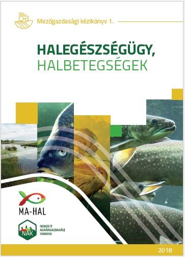 Halegészségügy, halbetegségek