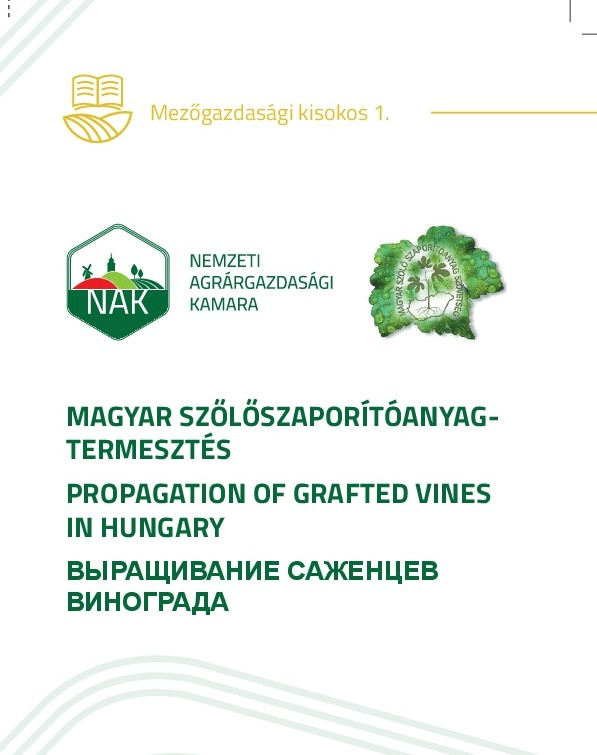 Tájékoztató a magyar szőlő-szaporítóanyagról