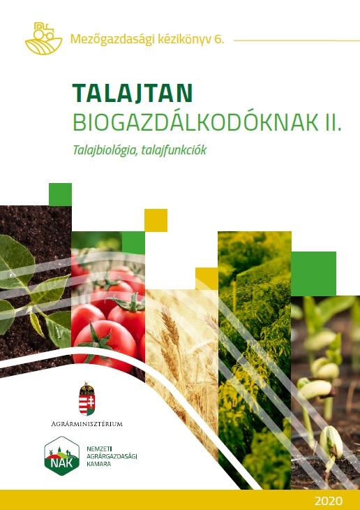 Talajtan biogazdálkodóknak II.